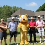 NEC Golf Photo