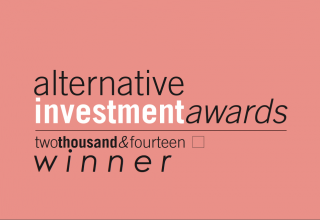 Alternative Investment Awards - Winner
