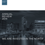 NorthEdge Annual Review 2014